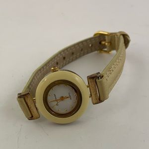 VINTAGE Marcel Drucker Wristwatch